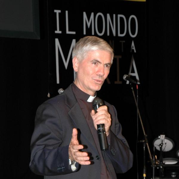 Mons.Giovanni D' Ercole
