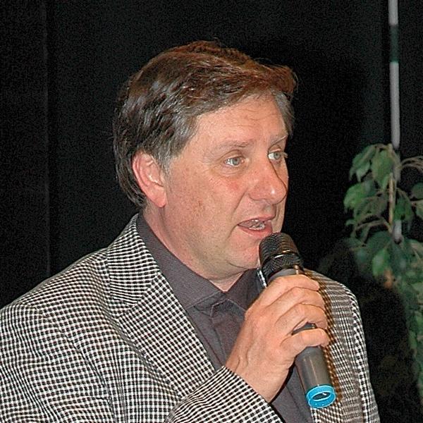 Piergiorgio Bussani