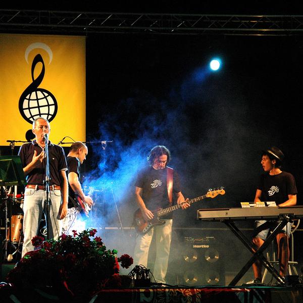 Tribù di Yaveh - Rovigo